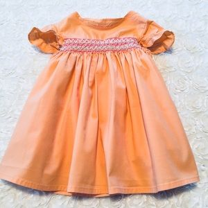🧡-NWOT Baby girls dress🧡